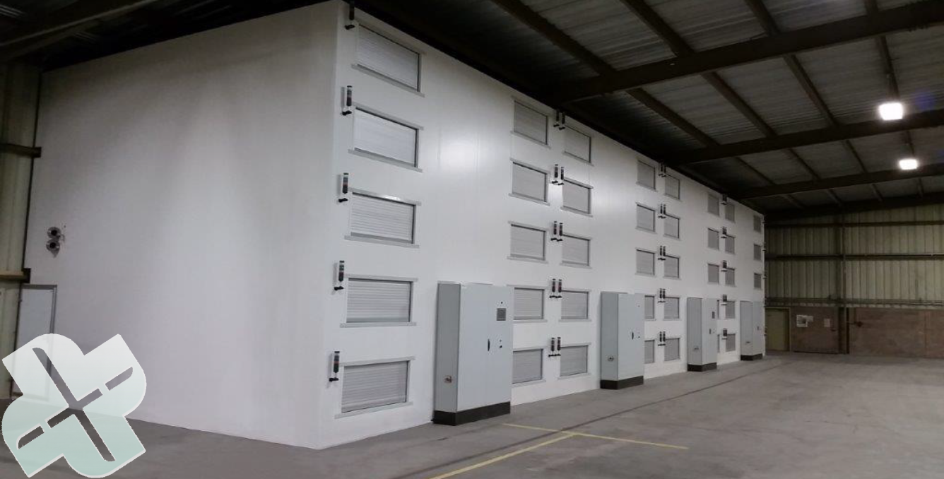 Exclusive assortment of seed and grain drying systems