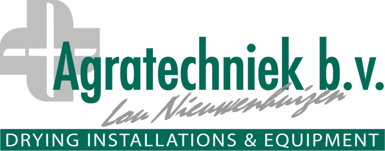 Agratechniek - Drying Installations & Equipment